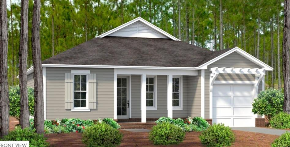 74 WINDROW WAY UNIT LOT 271 WATERSOUND FL