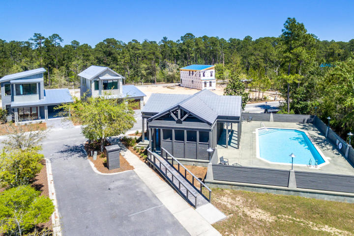 LOT D-7 EDENS LANDING CIRCLE SANTA ROSA BEACH FL