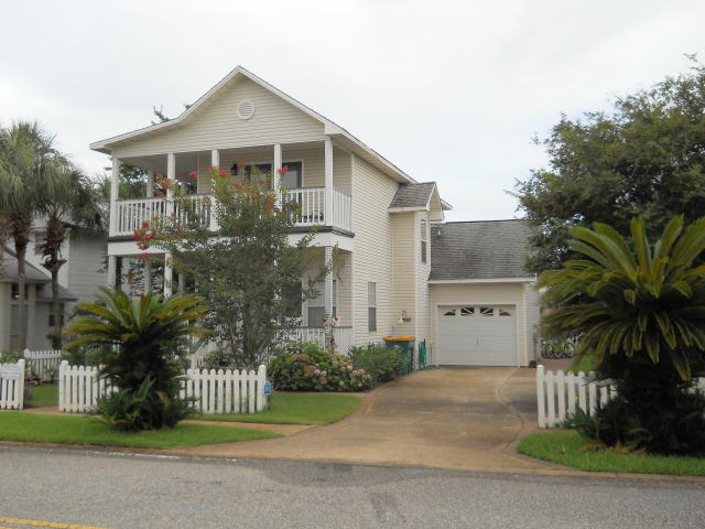 4465 CLIPPER COVE DESTIN FL