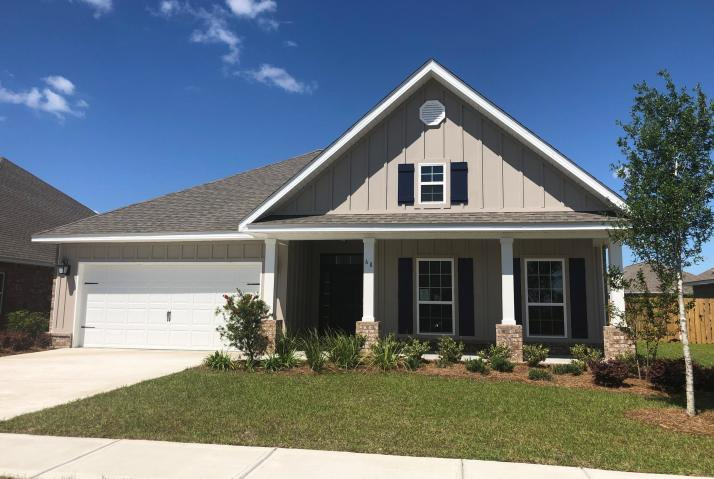 68 LOTTIE LOOP UNIT LOT 51 FREEPORT FL