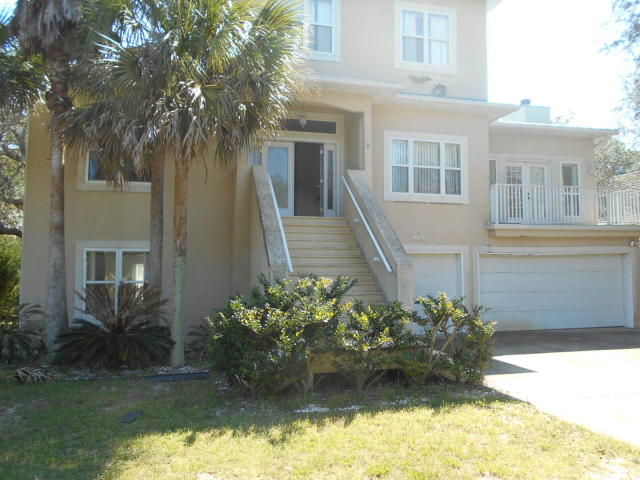 178 LAKE POINTE DRIVE SANTA ROSA BEACH FL
