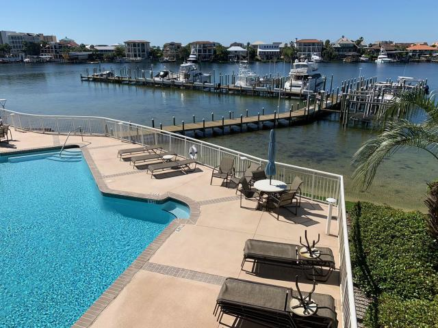 662 HARBOR BOULEVARD UNIT 150 DESTIN FL