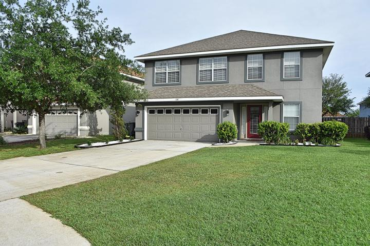 114 RED MAPLE COURT SANTA ROSA BEACH FL