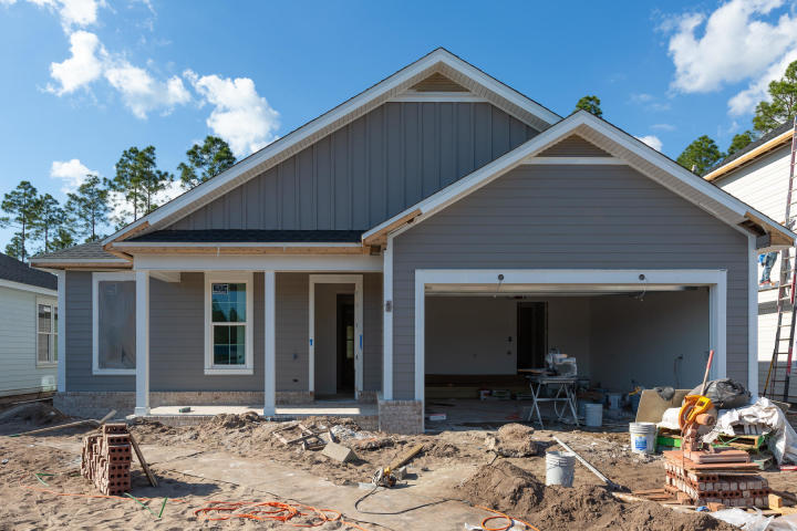 63 WINDROW WAY UNIT LOT 259 WATERSOUND FL