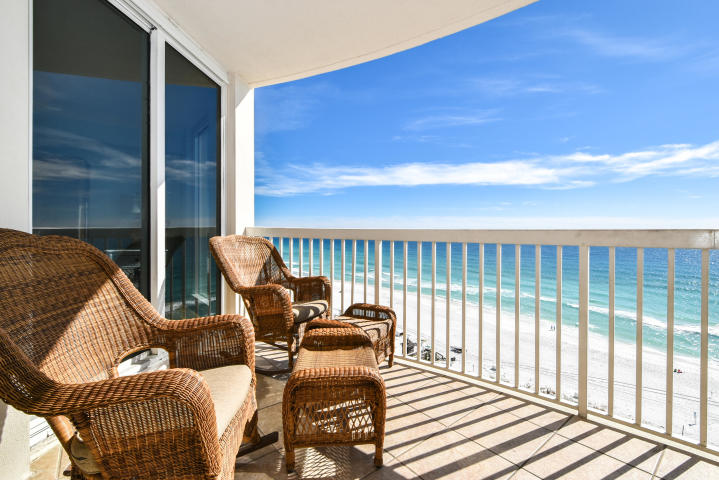 15200 EMERALD COAST PARKWAY UNIT 1107 DESTIN FL