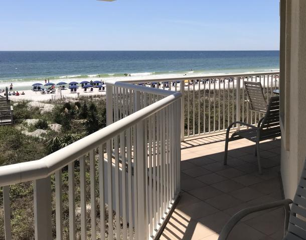 1515 MIRACLE STRIP PARKWAY PARKWAY SE UNIT 301 FORT WALTON BEACH FL
