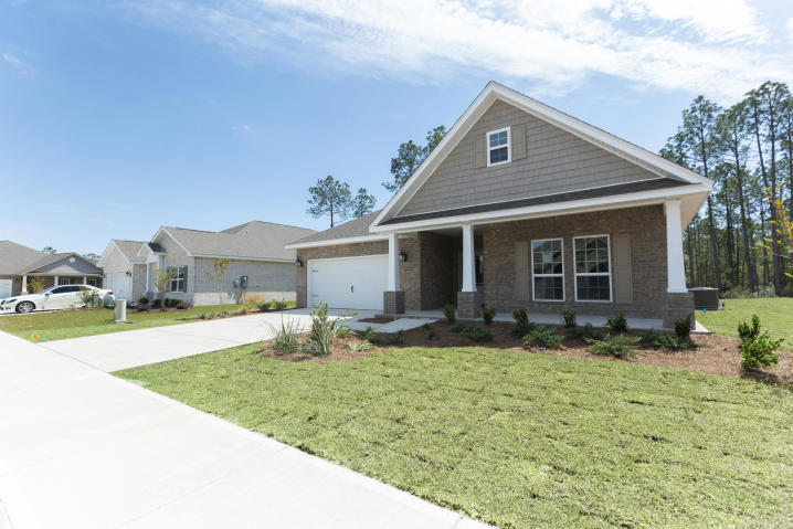 126 BRYANT ROAD UNIT LOT 88 SANTA ROSA BEACH FL