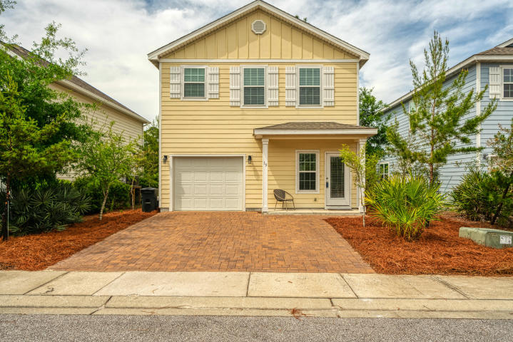 15 BARBADOS LANE INLET BEACH FL