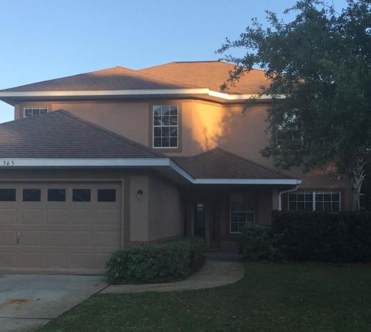 565 LOBLOLLY BAY DRIVE SANTA ROSA BEACH FL