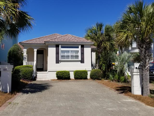 86 TERRA COTTA WAY DESTIN FL