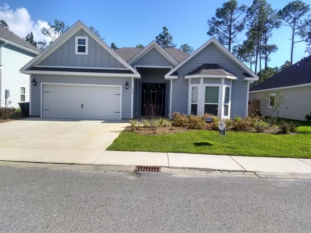 224 EAGLE BAY LANE SANTA ROSA BEACH FL