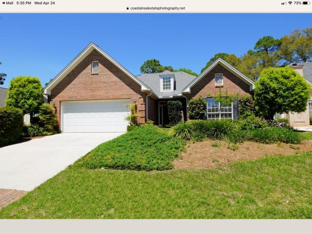 4445 TURNBERRY PLACE NICEVILLE FL