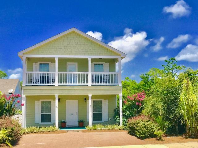 55 SHORE PLACE W INLET BEACH FL