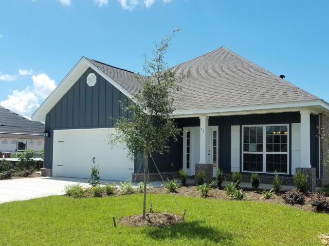 566 CORNELIA STREET UNIT LOT 117 FREEPORT FL