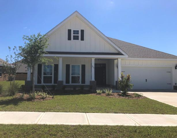 503 CORNELIA STREET UNIT LOT 122 FREEPORT FL