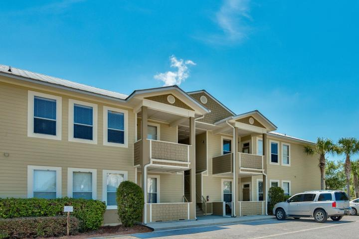 122 SHORE BIRD DRIVE UNIT 811 SANTA ROSA BEACH FL