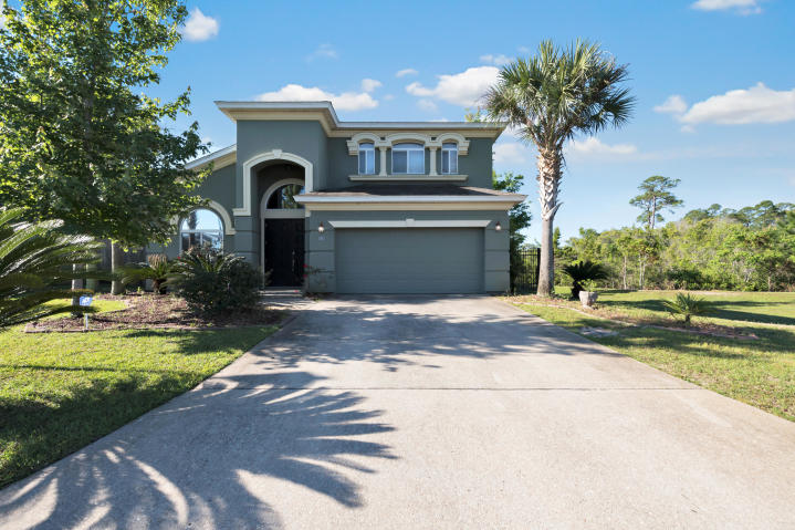 892 SOLIMAR WAY MARY ESTHER FL