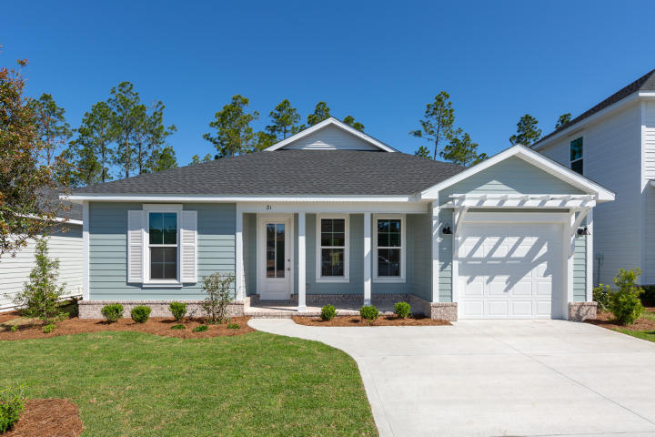 31 WINDROW WAY UNIT LOT 262 WATERSOUND FL