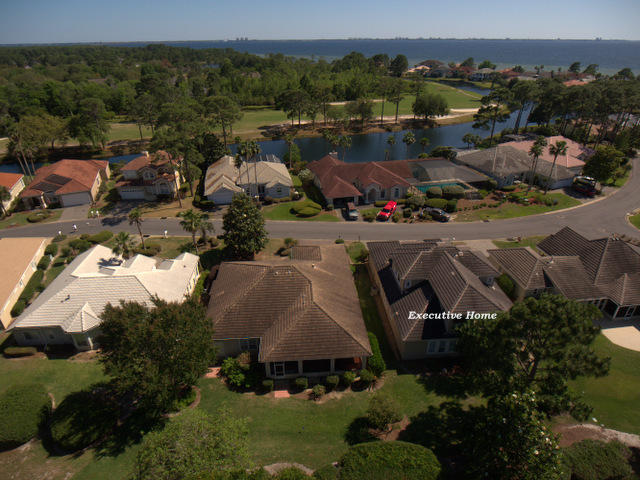 4327 SUNSET BEACH CIRCLE NICEVILLE FL