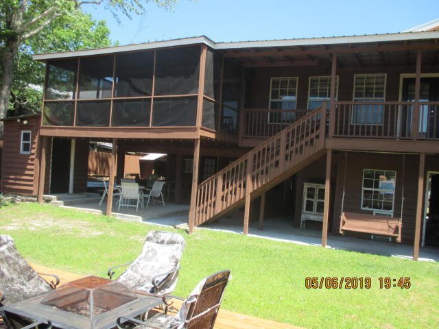 891 CHOCTAWHATCHEE RIVER ROAD PONCE DE LEON FL