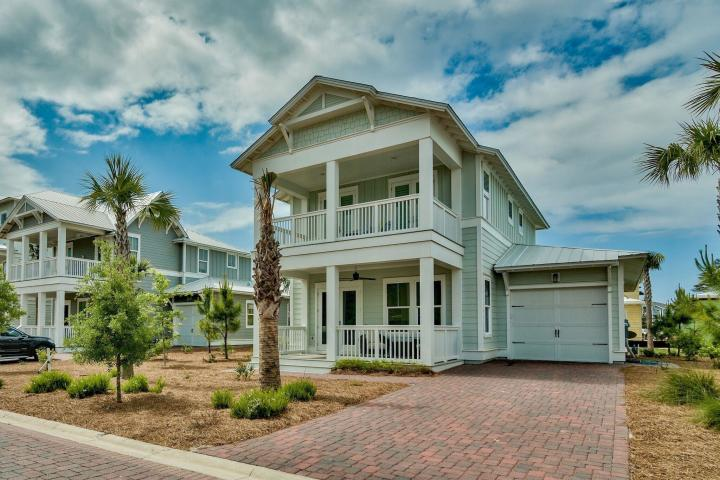 160 CLIPPER STREET INLET BEACH FL