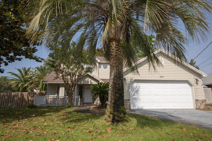 333 SAILFISH CIRCLE DESTIN FL