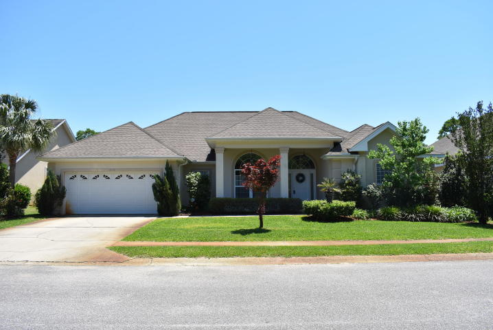 4194 MOSSY COVE COURT NICEVILLE FL