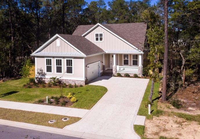 1231 ELDERFLOWER DRIVE NICEVILLE FL