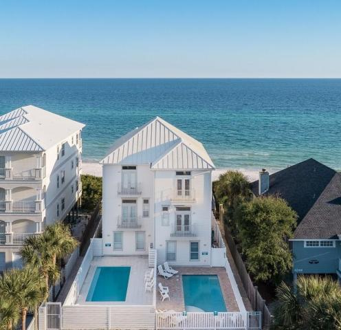 4256 CO HIGHWAY 30-A  E UNIT C SANTA ROSA BEACH FL