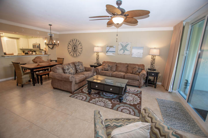1326 MIRACLE STRIP PARKWAY SE UNIT 306 FORT WALTON BEACH FL