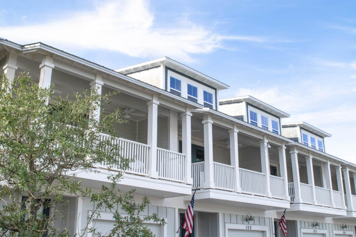 4923 COUNTY HWY 30A  E UNIT E104 SANTA ROSA BEACH FL