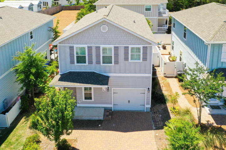 129 GRAYLING WAY INLET BEACH FL