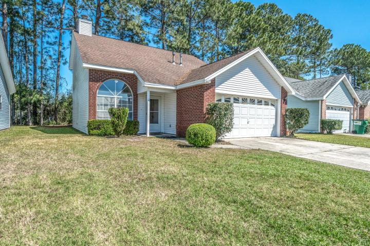 1667 BENNETTS END FORT WALTON BEACH FL