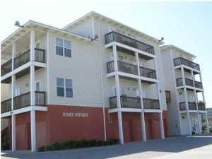2001 DEVMOR COURT UNIT 2B FORT WALTON BEACH FL