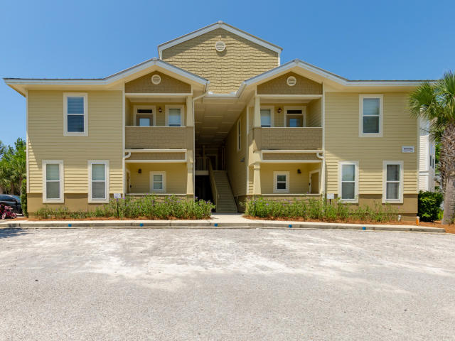 10 SILK BAY DRIVE UNIT 114 SANTA ROSA BEACH FL
