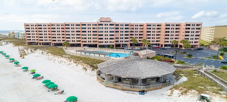 500 GULF SHORE DRIVE UNIT 418 DESTIN FL
