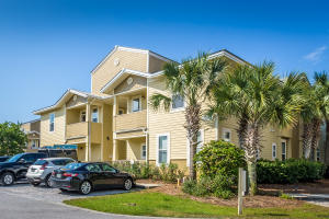 10 SILK BAY DRIVE UNIT 124 SANTA ROSA BEACH FL