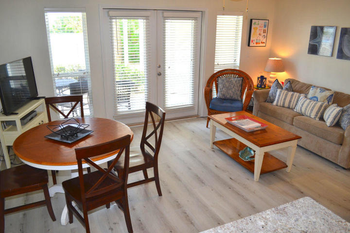 144 SPIRES LANE UNIT 111 SANTA ROSA BEACH FL