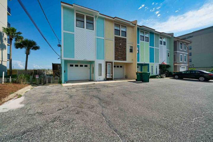 777 SUNDIAL COURT UNIT 5 FORT WALTON BEACH FL