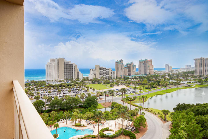 5000 SANDESTIN SOUTH BOULEVARD UNIT 7008 MIRAMAR BEACH FL