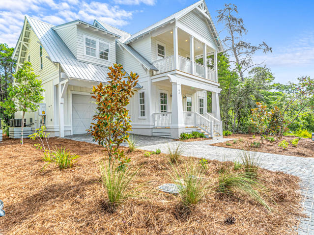 55 MATTS WAY SANTA ROSA BEACH FL