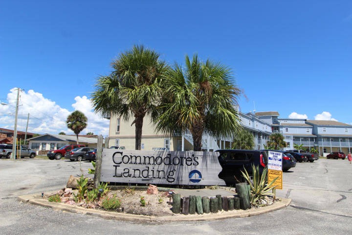 330 BLUEFISH DRIVE UNIT 213 FORT WALTON BEACH FL