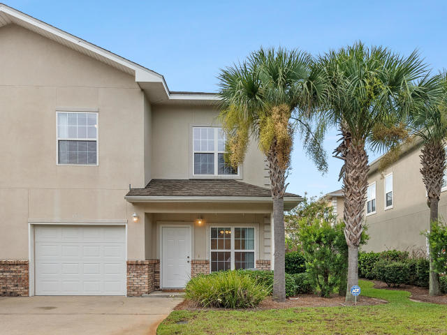 1533 BENTLEY CIRCLE UNIT 37 FORT WALTON BEACH FL