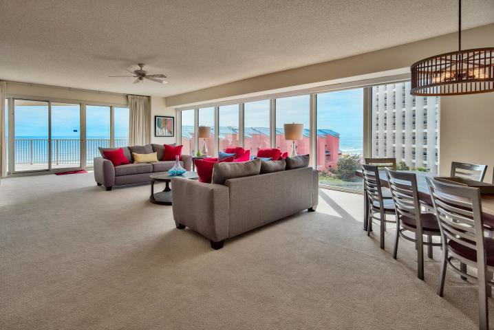 550 TOPSL BEACH BOULEVARD UNIT 406 MIRAMAR BEACH FL