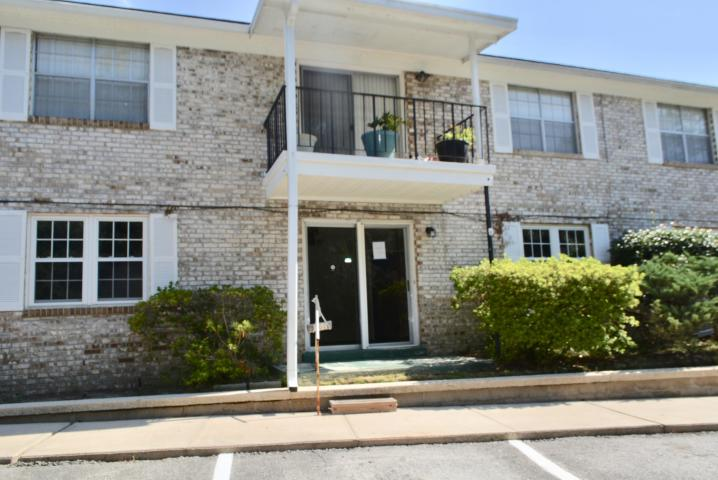 102 COUNTRY CLUB DRIVE UNIT 102 NICEVILLE FL