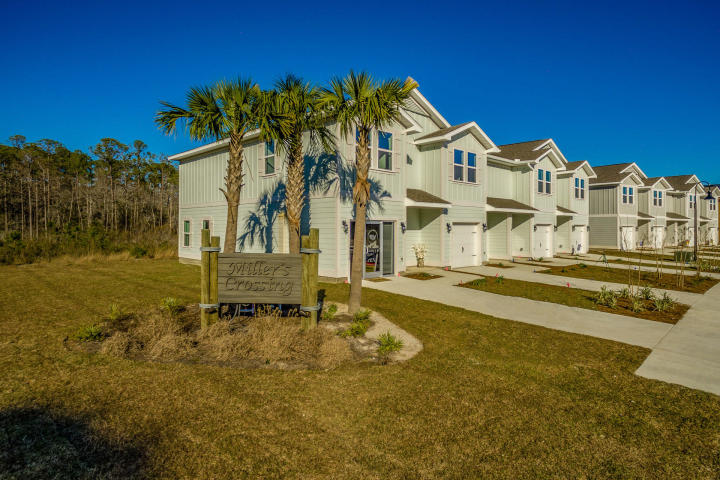 68 CROSSING LANE UNIT 68 SANTA ROSA BEACH FL
