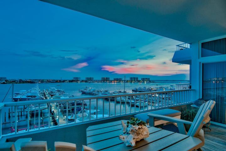 320 HARBOR BOULEVARD UNIT A301 DESTIN FL
