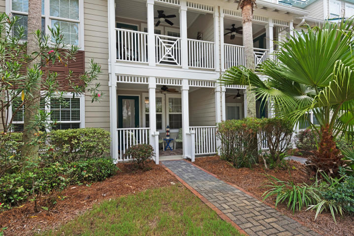 104 VILLAGE BOULEVARD UNIT 611 SANTA ROSA BEACH FL
