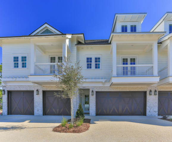 LOT 16 BAHIA LANE UNIT D-16 DESTIN FL