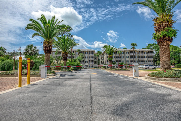 231 SOMERSET BRIDGE ROAD UNIT 2307 SANTA ROSA BEACH FL